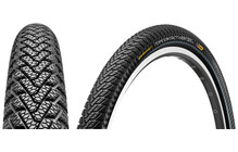 CONTINENTAL TopContact Winter II 37-622